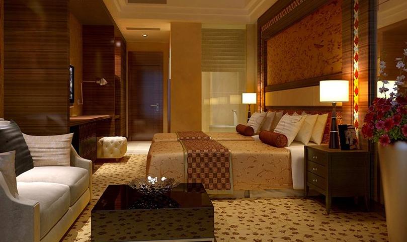 方索酒店加盟