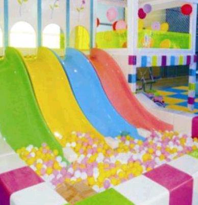 妙妙屋儿童乐园