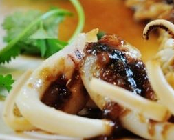 金牛苑越南菜