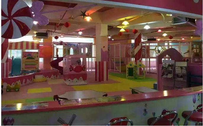 美加乐儿童乐园...<a href=