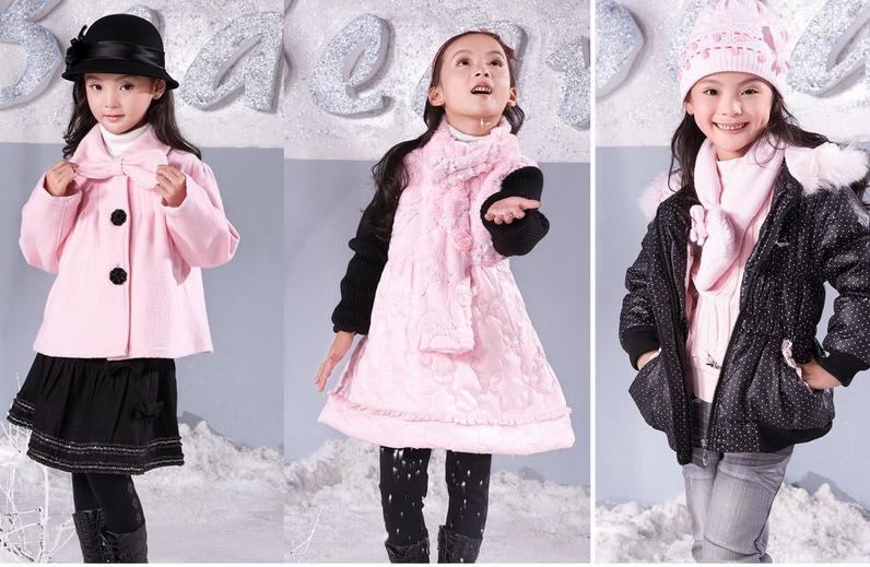 如何从童装市场里赚到钱 代理什么品牌的童装有赚头?