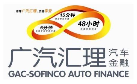广汽汇理汽车金融