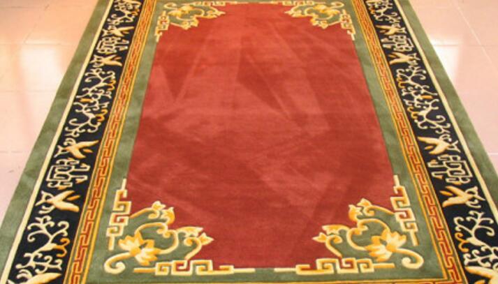 泉明地毯加盟