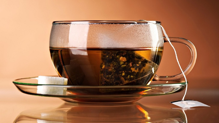日月潭红茶加盟