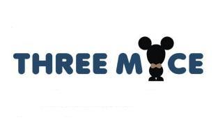 三只鼠童装