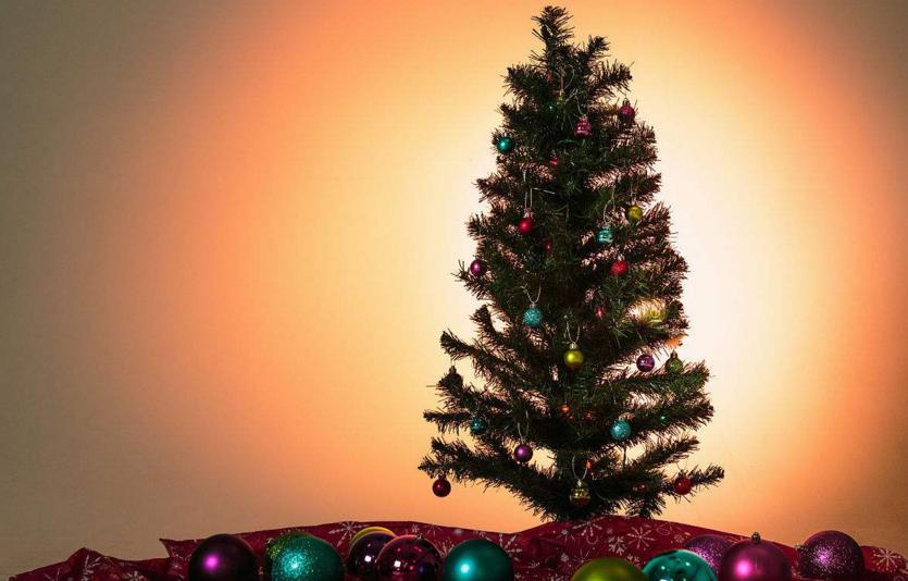 圣诞节什么商品卖得最好 圣诞树和圣诞服饰销