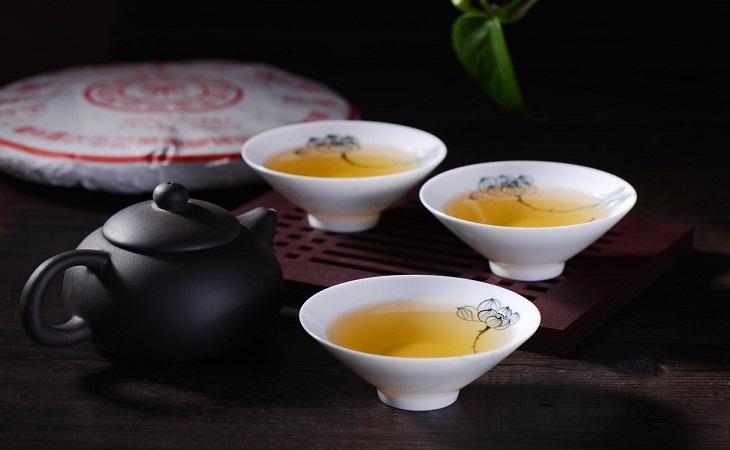 日照绿茶加盟