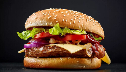 派乐汉堡加盟发展优势优势明显