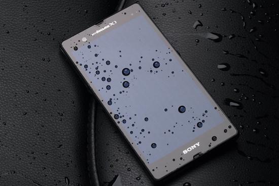 魔方手机防水膜