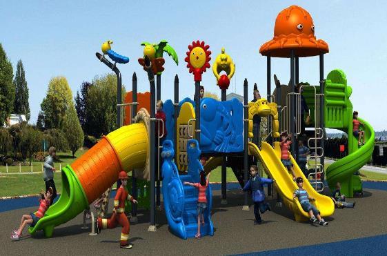 全美游乐儿童乐园