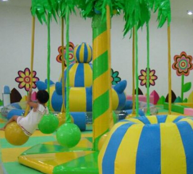 噜啦啦儿童乐园
