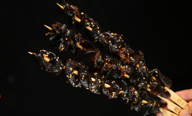 馋立方串串小吃加盟