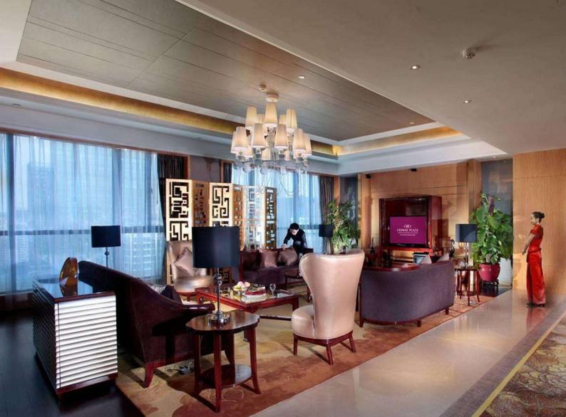 莫丽国际酒店加盟优势