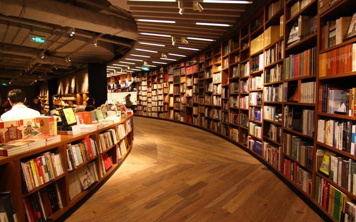 智慧之选创业开书店的市场前景