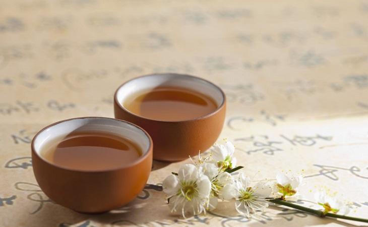清铧茶叶加盟