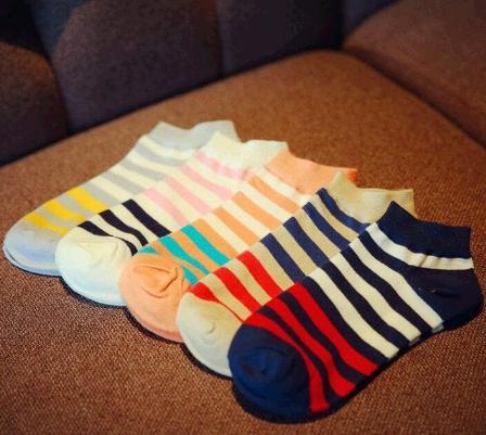 木几良品袜子