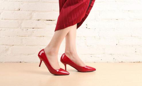 哈森女鞋加盟