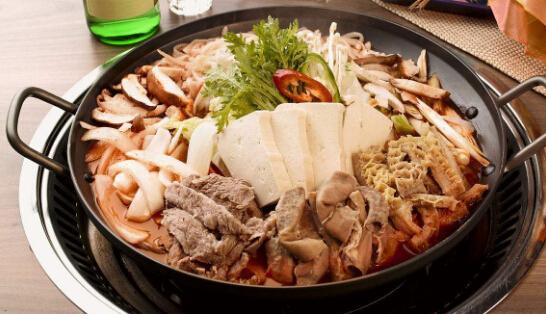 首尔星派火锅