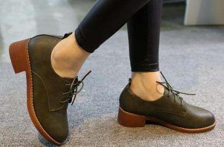 甜丰麦浪时尚休闲女鞋