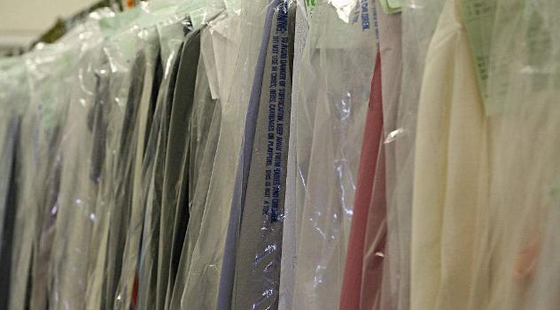 特莱维衣干洗加盟