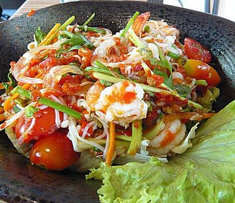 萨瓦蒂卡泰国料理