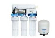 绿带环保净水器加盟