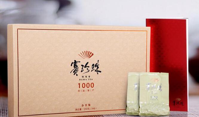 八马茶业:百年匠心好茶,传承中国经典好味道