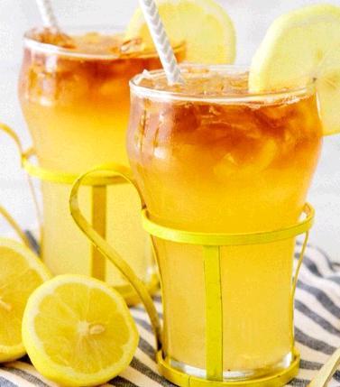 水柠檬、嗨热狗