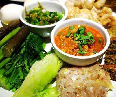 帕提亚泰国风情主题餐厅