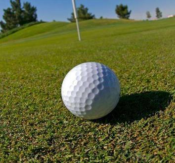 bofzon高尔夫球场上的高尔夫