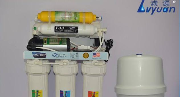 滤源环保净水器加盟