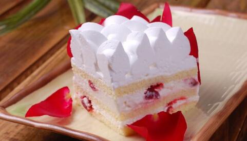 香百利蛋糕店