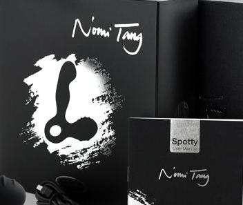 德国Nomi Tang成人用品