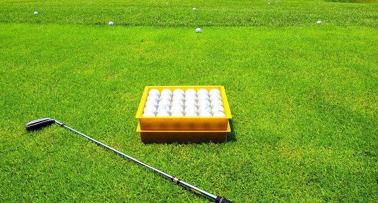 高尔夫球具