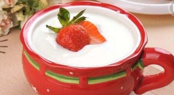 华农纯白酸奶加盟