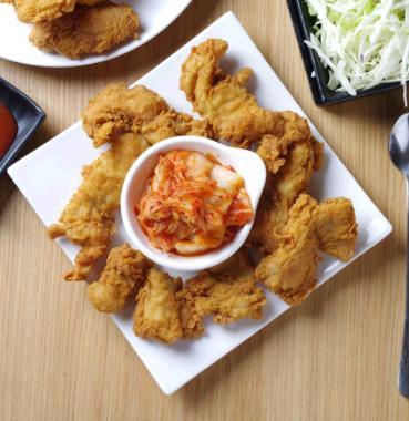 村校馆韩餐