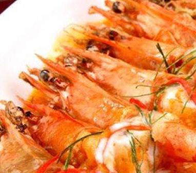 荷泰东南亚餐厅