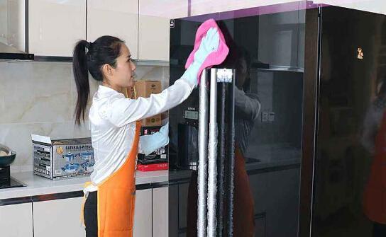 家电清洗行业怎么样