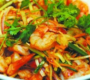 梵泰兰泰国料理