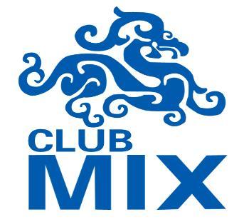 mix酒吧