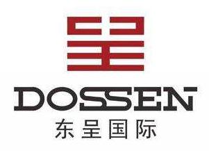 东呈国际集团品牌logo