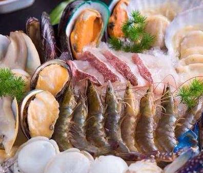 泰美泰式海鮮