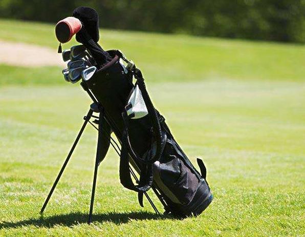 bofzon高尔夫背包
