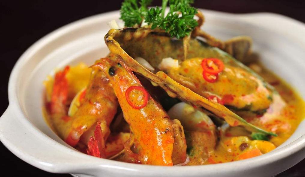 萨瓦蒂卡泰国料理加盟