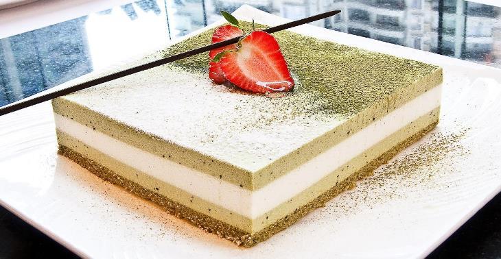 红宝石蛋糕加盟