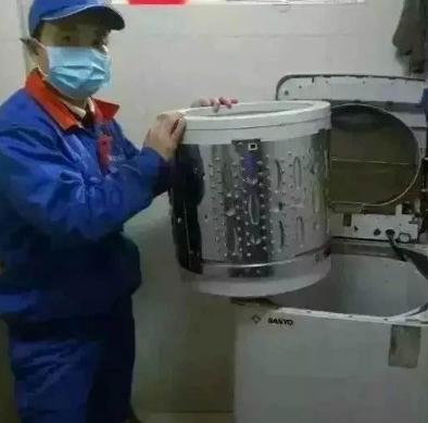 皇家特工家电清洗