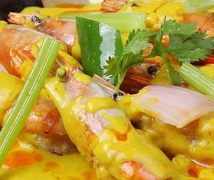 瓦城泰国料理