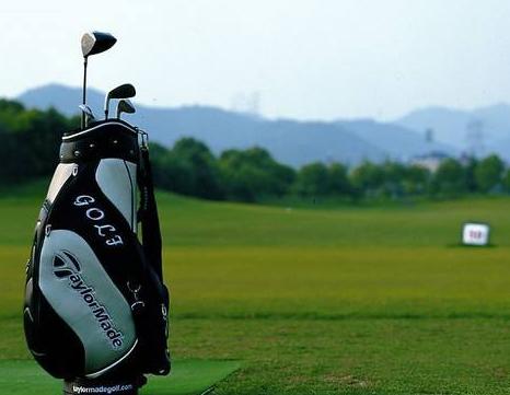 bofzon高尔夫高尔夫球具包