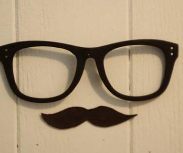 Times眼镜