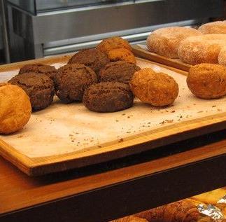 马加朵面包坊